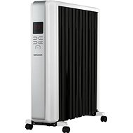 SENCOR SOH 8112WH - Electric Radiator