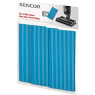 SENCOR SVX 035BL mop set for SVC 8936TI