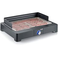 SEVERIN PG 8560 - Electric Grill