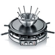 SEVERIN RG 2348 - Electric Grill