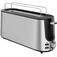 Siguro T11SS Long Slot, Stainless Steel - Toaster