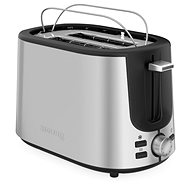 Siguro T11SS, Stainless Steel - Toaster