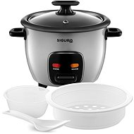 Siguro RC 351 Rice Chef with Steamer - Rice Cooker
