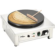 SHUMEE Pancake Maker with Pull-out Tray 40cm 3000 W - Crepe Maker