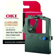 OKI 09002309 - Printer Ribbon