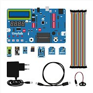 TinyLab Exclusive Kit - Electronic building kit