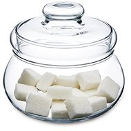 SIMAX Sugar Bowl with Lid CLASSIC - Condiments Tray
