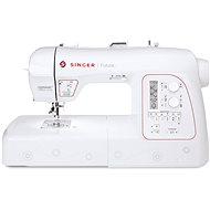 SINGER FUTURA XL-580 - Embroidery machine