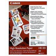 Canon HR-101 - Photo Paper