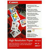 Canon HR-101 A4  - Photo Paper