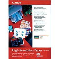 Canon HR-101 A3 20 sheets - Photo Paper