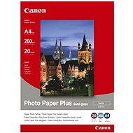 Canon SG-201 A4 20 sheets - Photo Paper