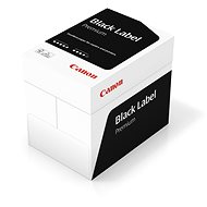 Canon Black Label Premium 80g - Office Paper