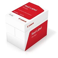Canon Red Label Prestige A4 80g - Office Paper