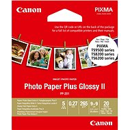 Canon Photo Paper Plus PP-201 - Photo Paper