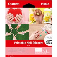 Canon Nail Sticker NL-101 - Photo Paper