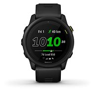 Garmin Forerunner 745 Music Black - Smartwatch