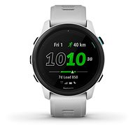 Garmin Forerunner 745 Music White - Smartwatch