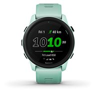 Garmin Forerunner 745 Music Neo Tropic - Smartwatch