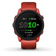 Garmin Forerunner 745 Music Red - Smartwatch