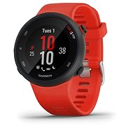 Garmin Forerunner 45 Lava Red - Smartwatch