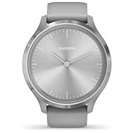 Garmin vívomove 3 Sport, Silver Grey - Smartwatch