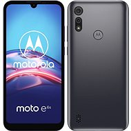 Motorola Moto E6s 32GB Dual SIM Grey - Mobile Phone