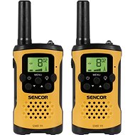 Sencor SMR 111 TWIN - Walkie-talkies