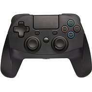 SNAKEBYTE GAME: PAD 4 S™ WIRELESS BLACK