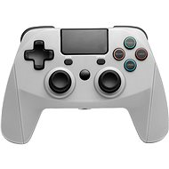 SNAKEBYTE GAME: PAD 4 S WIRELESS GREY