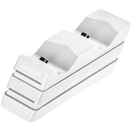SNAKEBYTE PS4 TWIN:CHARGE 4 WHITE - Charging Stand