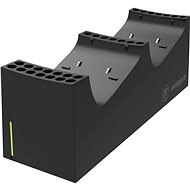 SNAKEBYTE XBOX SERIES X Twin Charge SX Black - Charging Stand