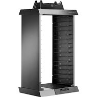 SNAKEBYTE PS4 CHARGE:TOWER PRO BLACK - Standd