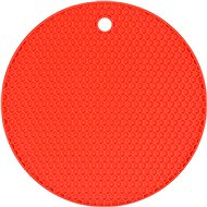 FALA Silicone Cool Potholder, Red - Accessories