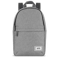 """SOLO NEW YORK RE: Vive 11"""", Grey - Backpack"""