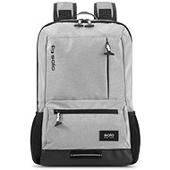 """Laptop Backpack SOLO NEW YORK Draft 15.6"""", Grey"""