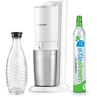 SODASTREAM Crystal White - Soda Maker