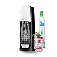 SodaStream Spirit B & W - Soda Maker