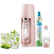 SODASTREAM Spirit Pink Blush - Soda Maker