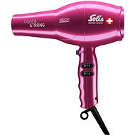 Solis Light & Strong, Pink - Hair Dryer