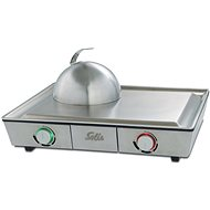 Solis 979.28 Teppanyaki - Electric Grill