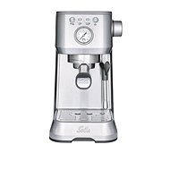 Solis Barista Perfetta Lever Stainless-steel Espresso Coffee Machine - Lever coffee machine