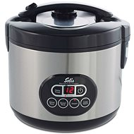 Solis 979.20 Duo Programme - Rice Cooker