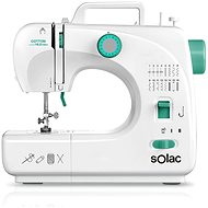 Solac SW8230 - Sewing Machine