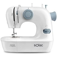 Solac SW8220 - Sewing Machine