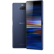 Sony Xperia 10 Blue - Mobile Phone