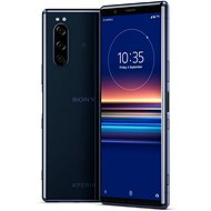 Sony Xperia 5 blue - Mobile Phone