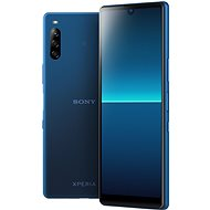 Sony Xperia L4 Blue - Mobile Phone