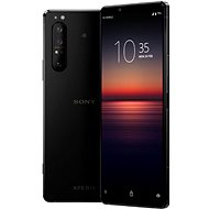 Sony Xperia 1 II Black - Mobile Phone