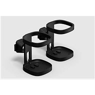 Sonos Wall Mount, Black (Pair) - Holder